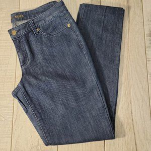 Michael Kors Skinny cropped jeans Size 6
